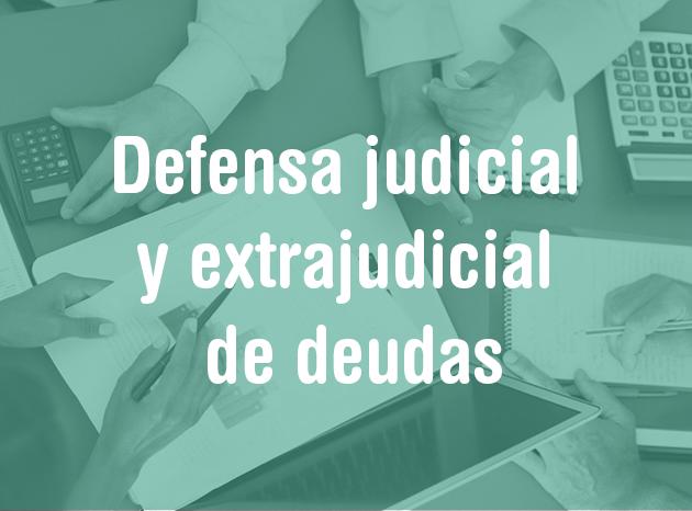 Defensa deudas 2