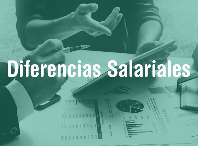 Diferencias Salariales 2