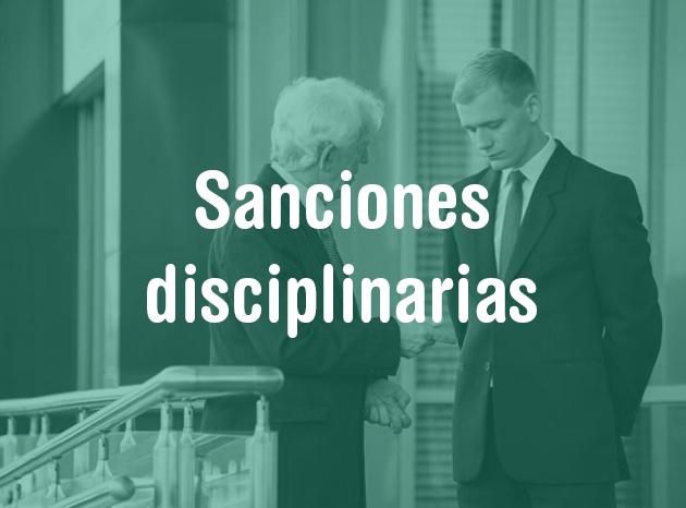 Sanciones 2